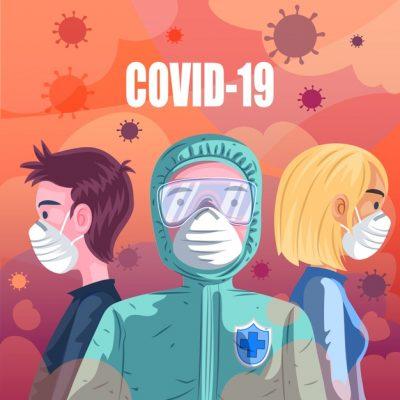 Productos COVID